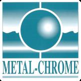 Logo Metal-Chrome